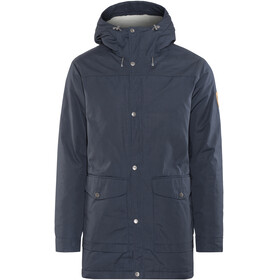 Fjällräven Greenland Jacket Men blue